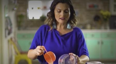 Comer y Sanar: Connie Achurra ayuda en los nuevos hábitos alimenticios de Jimena y su familia