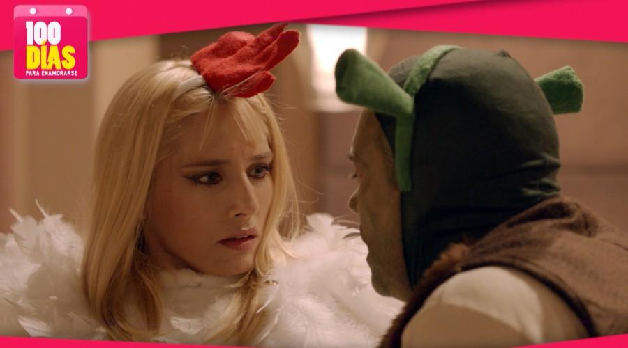 Avance: Pedro le pedirá un beso a Laura