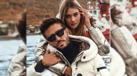 """""""Mi Marco Ferri"""": El lindo mensaje que Anna Modler le envío al italiano a través de redes sociales"""