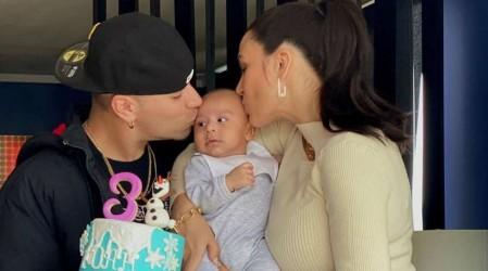 """""""Quiero volver a ponerme en campaña"""": Lisandra Silva reveló su intención de ser madre"""