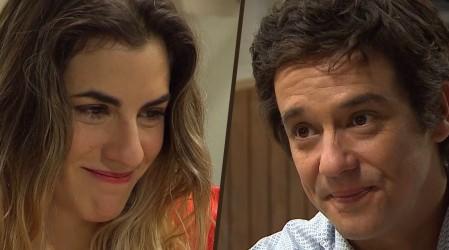 """""""¿Otro remember"""": La teoría de lo seguidores de Verdades Ocultas sobre Tomás y Agustina"""