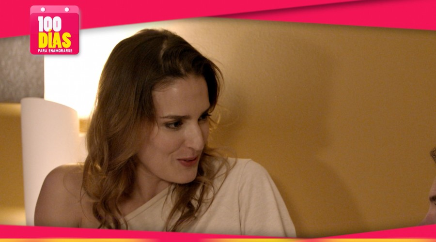 Avance: Miss Cristina querrá vivir con Pedro