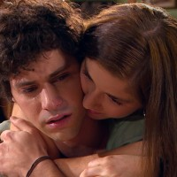 Juan se sinceró con Andrea