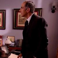 Ernesto es el principal sospechoso del asesinato de Elvira