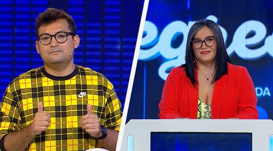 Felipe Ortiz consigue destronar a la invencible Verónica