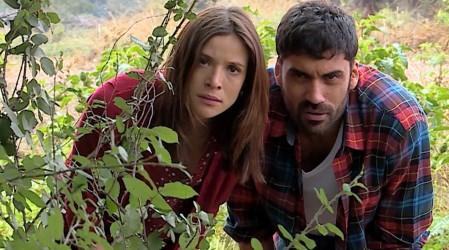 Avance: ¿Mateo caerá en el engaño de Amanda?