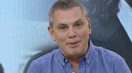 José Miguel Viñuela regresó al panel de Mucho Gusto