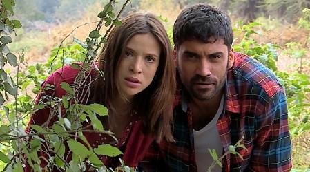 Mateo y Catalina cayeron en la trampa de Amanda