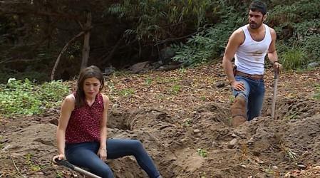 Avance: ¿Amanda logrará encontrar a su padre?