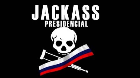 Revive el Jackass Presidencial