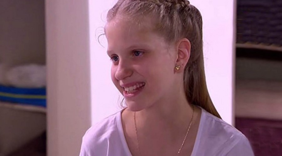 """¿Te acuerdas de la """"Pitita""""?: Así luce la pequeña actriz de"""