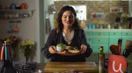 Comer y Sanar: Opciones saludables para combatir la ansiedad universitaria
