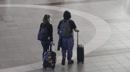 Ya no se solicitará el permiso interregional para viajar
