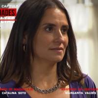 Eliana irá en busca de Nicolás