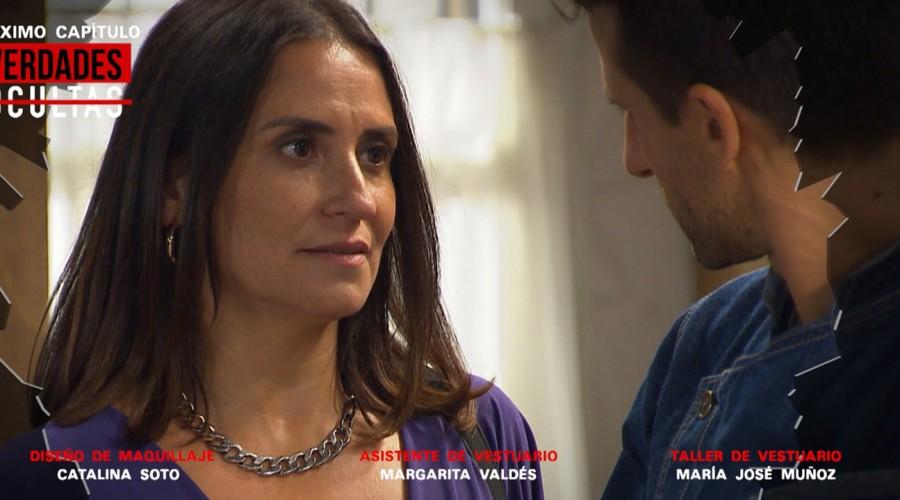 Avance: Eliana irá en busca de Nicolás