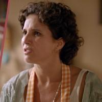 El duro enfrentamiento entre Antonia y Alicia