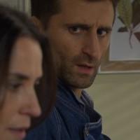 Eliana se enfrentó a Nicolás