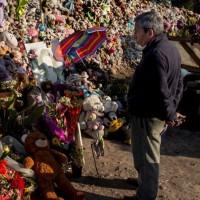 La historia de la milagrosa Astrid: Tiene una de las animitas más grandes de Chile