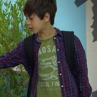 Avance: Benjamín y Cristóbal se irán de la casa de Agustina