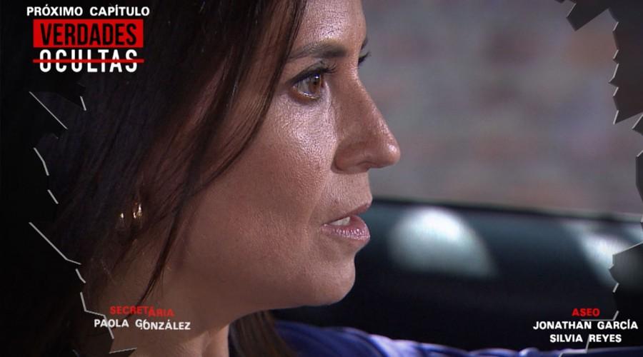 Avance: Eliana querrá sacar a Agustina y Rocío de su camino