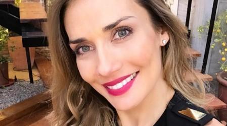 """""""Somos una familia"""": Carola de Moras se fue a vivir con el ex ministro Felipe Bulnes"""