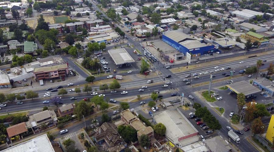 Tres comunas de la Región Metropolitana retroceden a fase 2