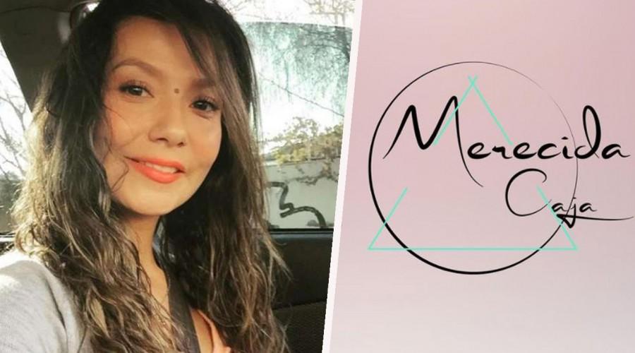 Merecida Caja: Mónica Soto sorprende con emprendimiento dedicado a las mujeres