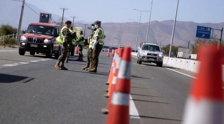 Dos comunas retroceden a Preparación y una a Cuarentena a partir de hoy