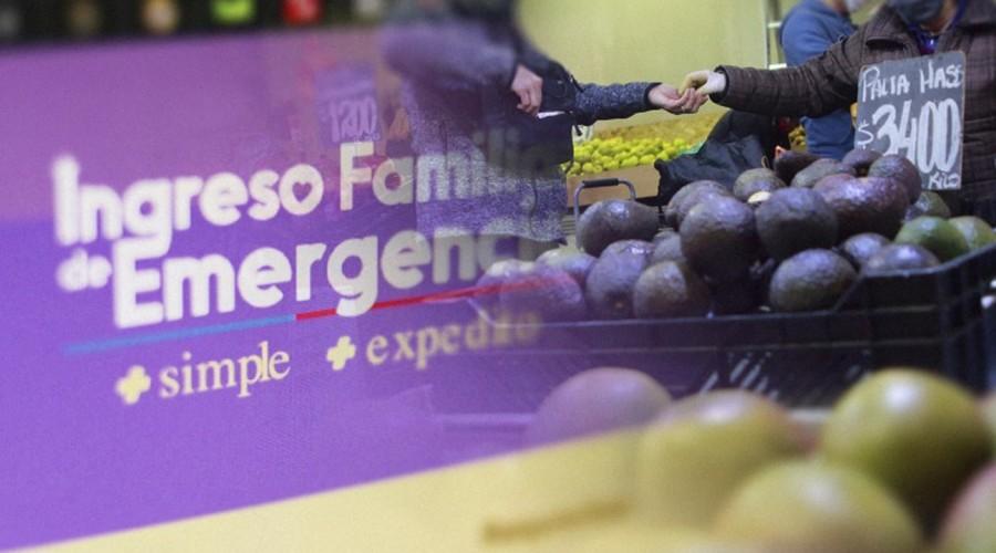 Ingreso Familiar de Emergencia: Revisa si te corresponde y los montos destinados