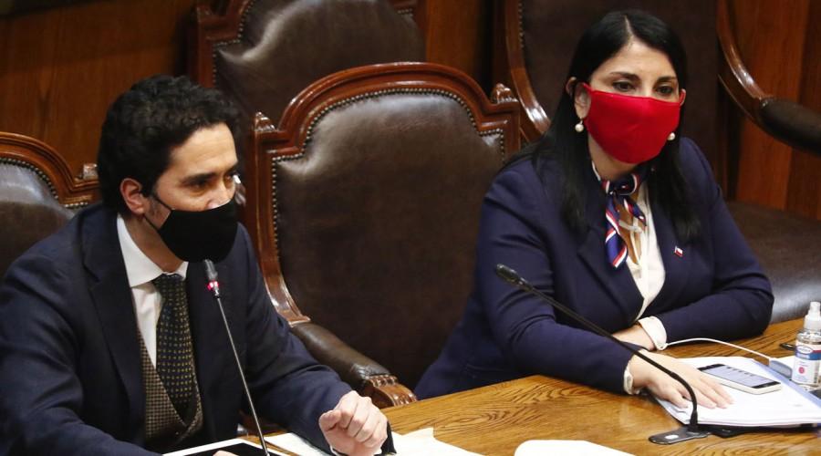 Segundo retiro 10%: Ministro Briones buscará reponer reintegro obligatorio de fondos