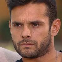 Óscar se sinceró con Claudia