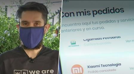 Víctima de robo denuncia millonarias compras por aplicación en apenas 10 minutos