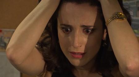 Rocío descubrió que Eliana mató a Nancy