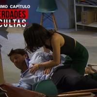 Avance: Diego enfrentará a Rocío