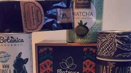 """Esta Navidad apoya a los emprendedores locales: Conoce los productos gourmet de """"Un mate para el alma"""""""