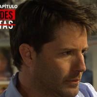 """""""¡Lo mató!"""": Seguidores de Verdades Ocultas creen que Leonardo le disparó a Diego"""