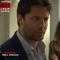 Avance: Diego le pedirá explicaciones a Rocío