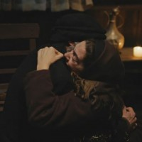 El emocionante reencuentro de Cevdet y Azize (Parte 1)