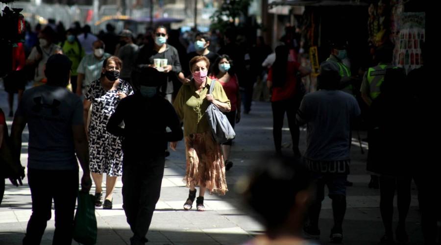 Plan Paso a Paso: Conoce las comunas que hoy retroceden a cuarentena