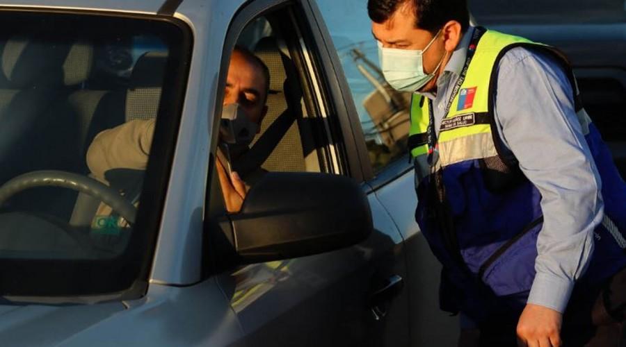 Santiago, Las Condes y Vitacura: Revisa las comunas que retroceden en el plan Paso a Paso