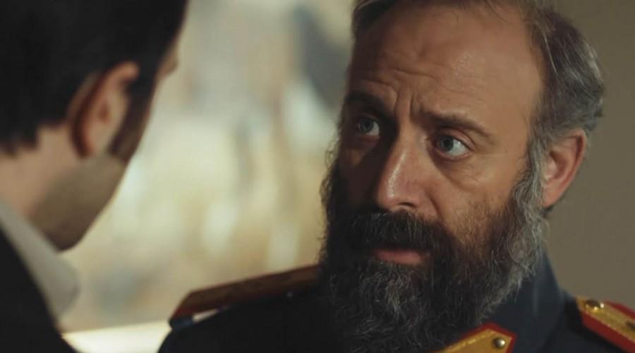 Cevdet sabe que algo esconde Azize (Parte 2)