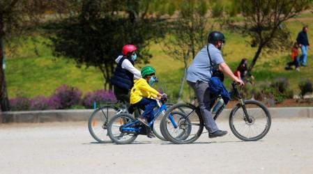 ¿Cuál es la mejor bicicleta para tu hijo?: Sigue estos consejos