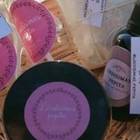 Conoce el emprendimiento de cosmética natural: Lindisimas Pepitas