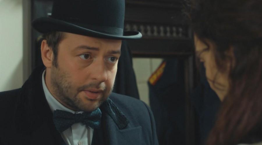 Avance extendido: Mister Hamilton le pedirá perdón a Azize
