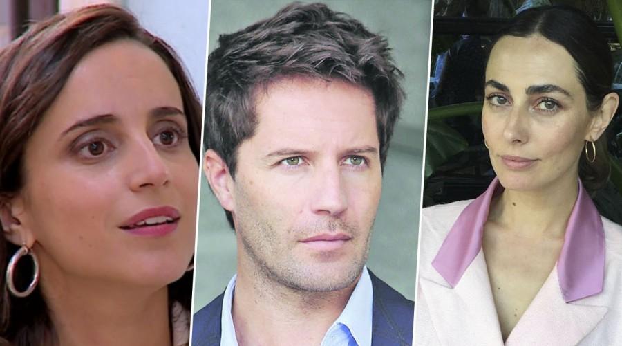 [Votación] ¿Con quién se debería quedar Diego: Samanta o Rocío?