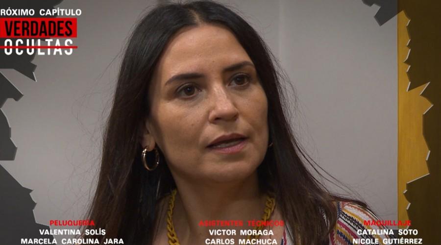 Avance: Un detective irá a detener a Eliana
