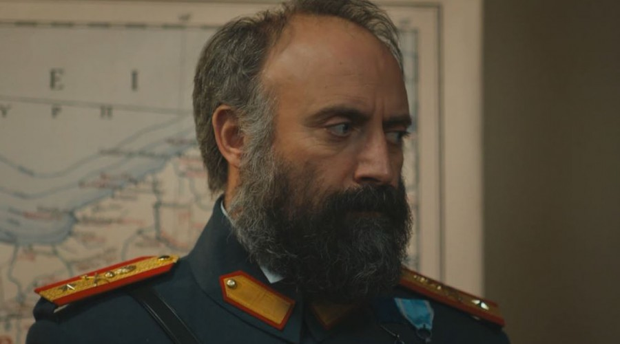 La nueva misión de Cevdet (Parte 2)
