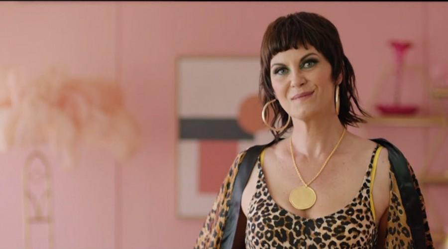Paola Volpato interpretará a Ágata en Edificio Corona