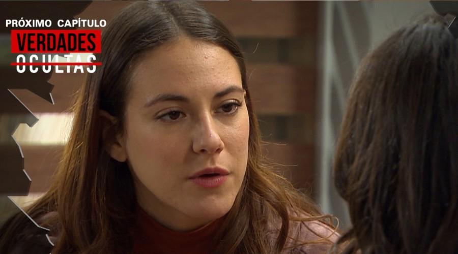 Avance: Julieta le contará la verdad a Rocío