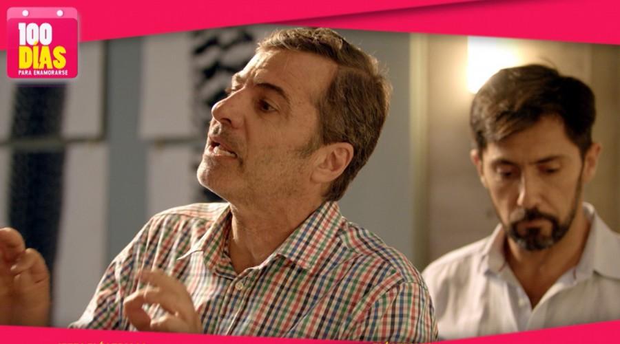Avance: Javier le pedirá a Diego que reciba en su casa a Arturo